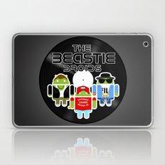 The Beastie Droids Laptop & iPad Skin