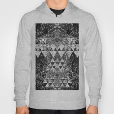 TRIANGLES. Hoody