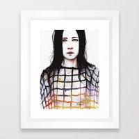 Legami Framed Art Print