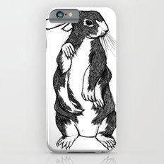 The Hexabunny Slim Case iPhone 6s