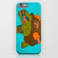 Tortoise iPhone 6 Slim Case