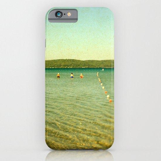 Bathing Beauties iPhone & iPod Case