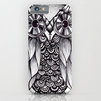it's a hoot iPhone 6 Slim Case