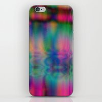 Love Is Everywhere iPhone & iPod Skin