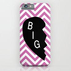 Big iPhone 6s Slim Case