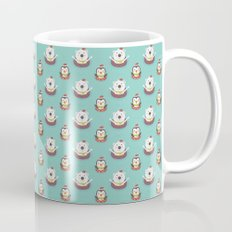 Day 05/25 Advent - Holiday Warming Mug