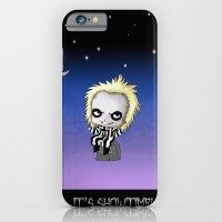 It's Showtime! iPhone 6 Slim Case