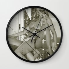 One Thousand And One Nig… Wall Clock