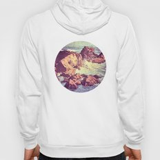 Stopping by the Shore at Uke Hoody