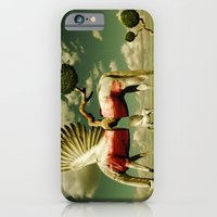 Pegasus Divided iPhone 6 Slim Case