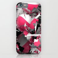 iPhone & iPod Case featuring crashedlollipops by Alessandro Bucceri