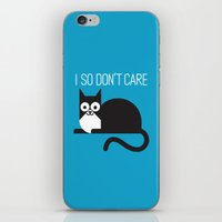 Fur Real iPhone & iPod Skin