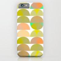 Geometric Juice iPhone 6 Slim Case