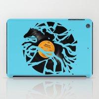 Disc Jockey iPad Case