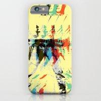 FPJ Mello Yellow iPhone 6 Slim Case