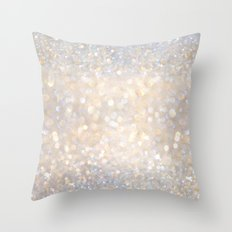 Glimmer Of Light II (Omb… Throw Pillow