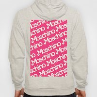 Moschino Everything Hoody