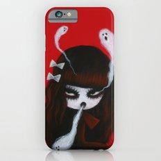 Ectoplasm Girl iPhone 6 Slim Case