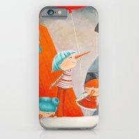 The Company iPhone 6 Slim Case