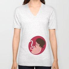 Baby Harry Unisex V-Neck