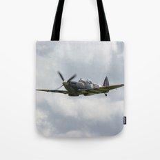 Spritfire Mk9 Tote Bag