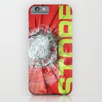 iPhone & iPod Case featuring re-store by Antigoni Chryssanthopoulou - inogitna