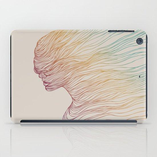 FADE iPad Case
