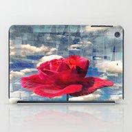 Autumn Rose iPad Case
