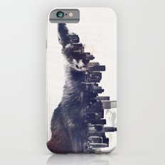 Fox from the City iPhone 6 Slim Case