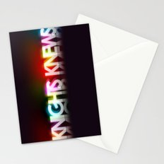 Knights Knews Stationery Cards