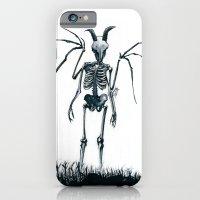 The Jersey Devil Is My Friend iPhone 6 Slim Case
