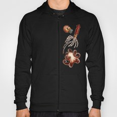 Steampunked Cephalopods Hoody