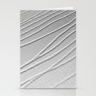 Relief - Silver Jeans Stationery Cards