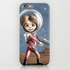 Space Cadet Slim Case iPhone 6s