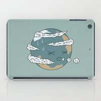 Humanity iPad Case