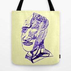 TEMP PLATE Tote Bag