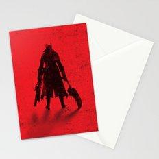 Bloodborne Stationery Cards