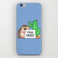 Best Buddies iPhone & iPod Skin