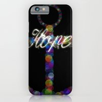 It anchors the soul iPhone 6 Slim Case