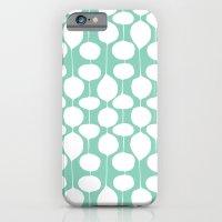 Holiday Bobbles - Festiv… iPhone 6 Slim Case