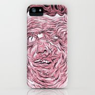 Vessel Of Man iPhone (5, 5s) Slim Case