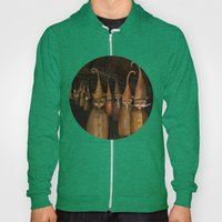 The Pilgrimage Hoody