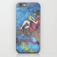 Star Collector iPhone 6 Slim Case