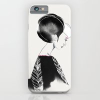 Jolene iPhone 6 Slim Case