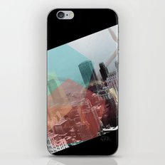 Hipster Horns. iPhone & iPod Skin