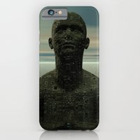 iPhone & iPod Case featuring Reincarnation by Texnotropio