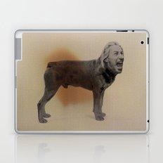 Two dogs and BOB Laptop & iPad Skin