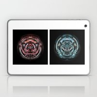 The Caterpillar Machiner… Laptop & iPad Skin