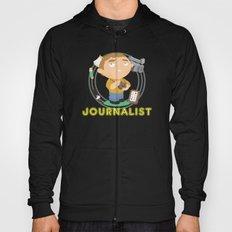Journalist Hoody