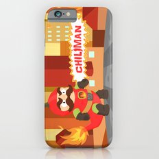 Chiliman Slim Case iPhone 6s